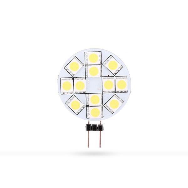 LED ŽARULJA G4 2W 12V 180° LED ŽARULJE SP1604 Led žarulje - LED rasvjeta