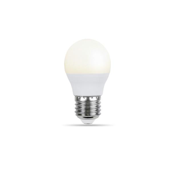 LED ŽARULJA G45 8W E27 230V GLOBE
