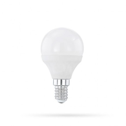 LED žarulja E14 Globe G45 8W