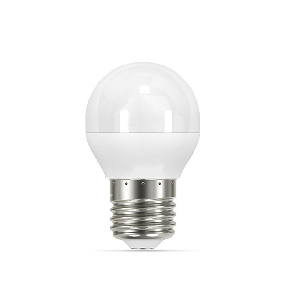LED ŽARULJA GLOBE G45 6W E27