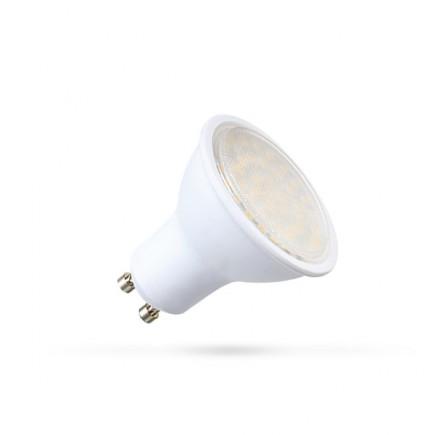 LED ŽARULJA GU10 7W 220-240V SMD 110° ...