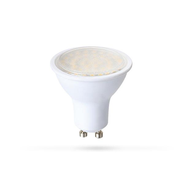 LED ŽARULJA GU10 4W 175-265V SMD 110°