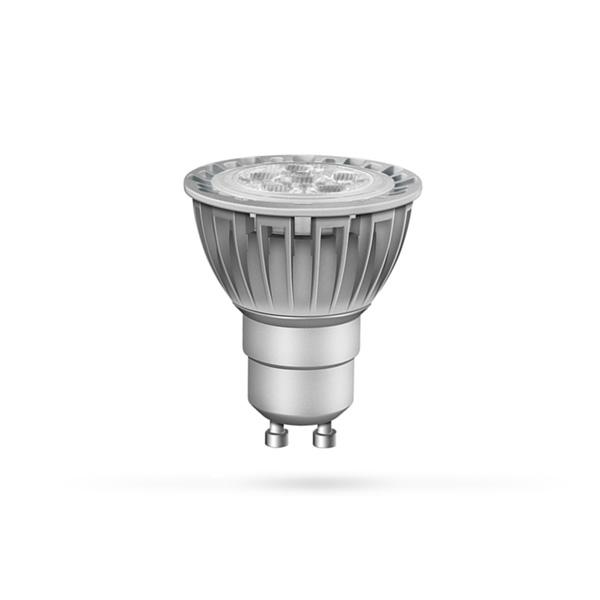 LED ŽARULJA GU10 4W 220-240V COB 50°