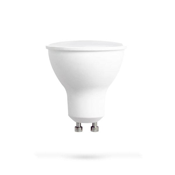 LED ŽARULJA GU10 5W 175-265V SMD 110°  LED ŽARULJE SP1929 Led žarulje - LED rasvjeta