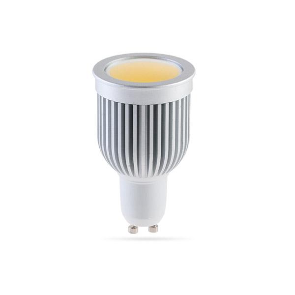 LED ŽARULJA GU10 5W COB 230V 4000-4300K 350 lm