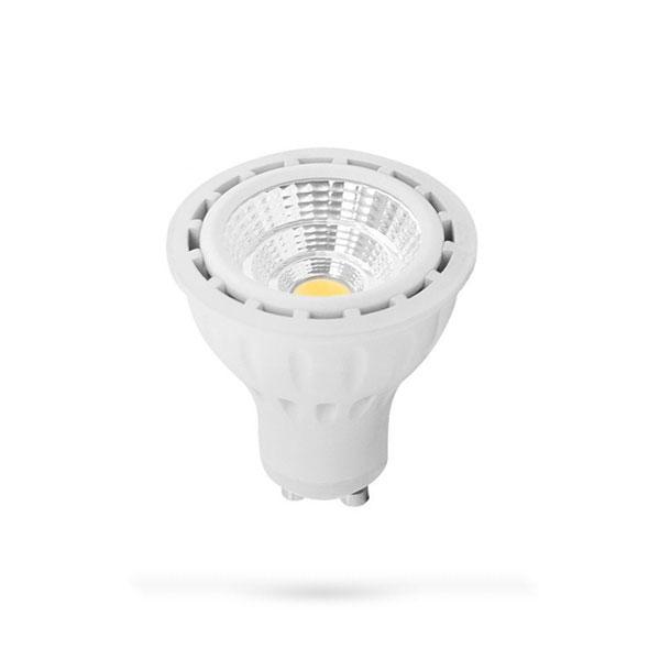 LED ŽARULJA GU10 6W 220-240V COB 50° B...