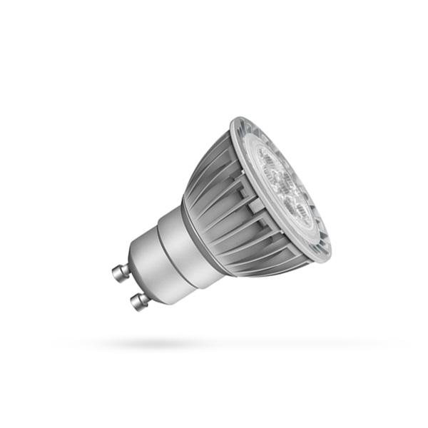 LED ŽARULJA GU10 6W 220-240V COB 50°  LED ŽARULJE SP1272 Led žarulje - LED rasvjeta