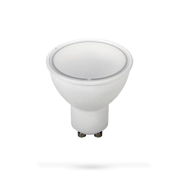 LED ŽARULJA GU10 SMD2835 5,5W 120° 230...