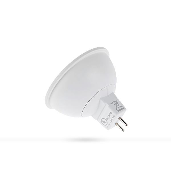 LED ŽARULJA MR16 GU5.3 5W 12V SMD LED ŽARULJE SP1191 Led žarulje - LED rasvjeta