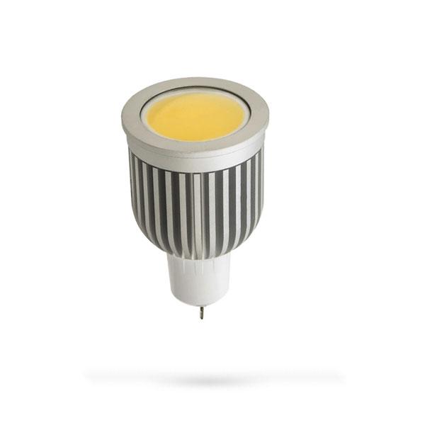 LED ŽARULJA MR16 GU5.3 5W 230V SPOT 3000K Dimabilna