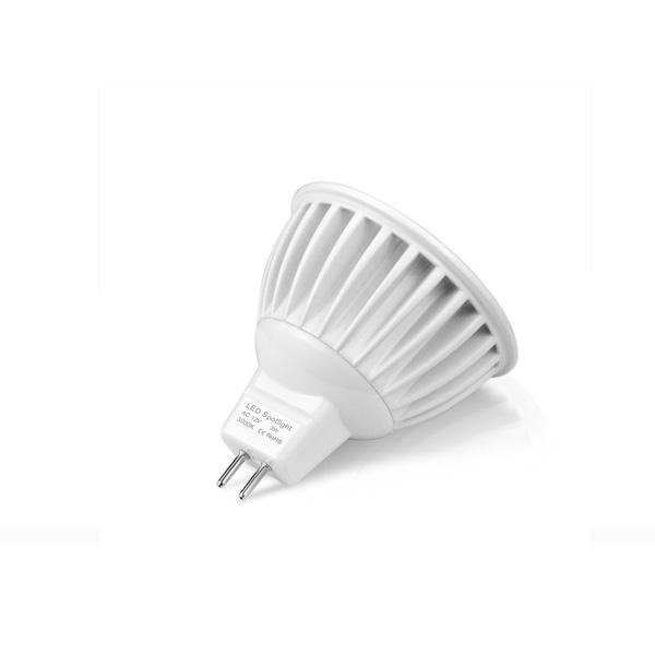 LED ŽARULJA MR16 GU5.3 6W 12V COB LED ŽARULJE SP1168 Led žarulje - LED rasvjeta