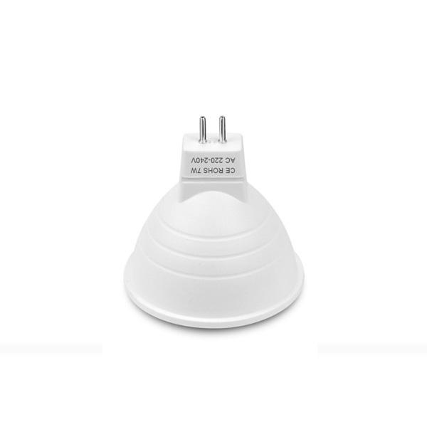 LED ŽARULJA MR16 GU5.3 7W 500LM 110° RA>80 AC175-265V