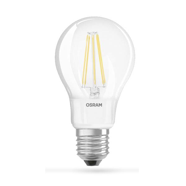 LED ŽARULJA OSRAM E27 4W PARATHOM RETRO MAT EQ40 DIMMER LED ŽARULJE G13099 Led žarulje - LED rasvjeta