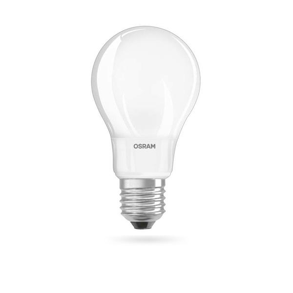LED ŽARULJA OSRAM E27 6.5W PARATHOM RETRO MAT EQ60 DIMMER LED ŽARULJE G13026 Led žarulje - LED rasvjeta