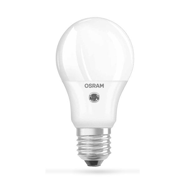 LED ŽARULJA OSRAM PARATHOM E27 9.5W 220V SENZOR SVJETLA LED ŽARULJE G12239 Led žarulje - LED rasvjeta