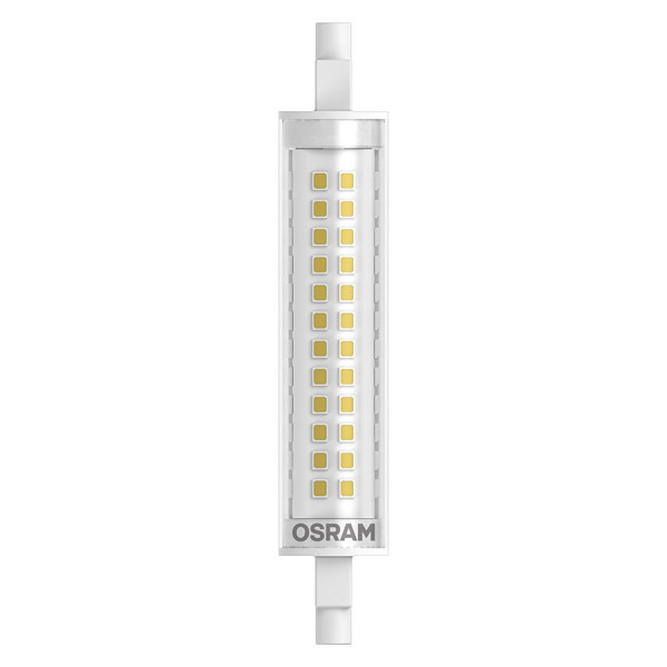 LED ŽARULJA R7s Osram Parathom 118mm 230V R7S LED EQ100 300° 2700K Dimmer 11.5W