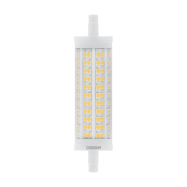 LED ŽARULJA R7s Osram Parathom 118mm 230V R7S LED EQ125 300° 2700K Dimmer