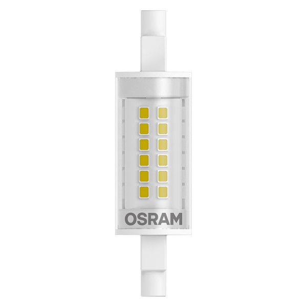 LED ŽARULJA R7s Osram Parathom 230V EQ60 300° 2700K Dimmer 78mm 6.5W