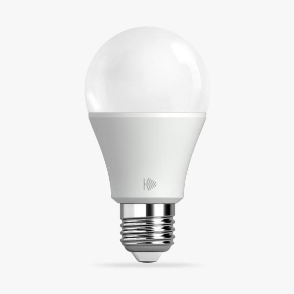 LED ŽARULJA SENZOR POKRETA E27 10W 220V 4000K