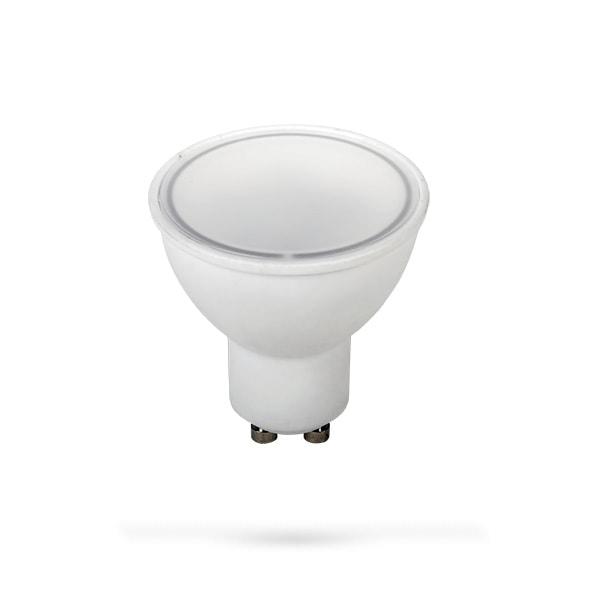 LED ŽARULJA SMD2835 6W 120° GU10 230V ...