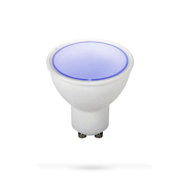 LED ŽARULJA SMD5050 6W 120° GU10 230V