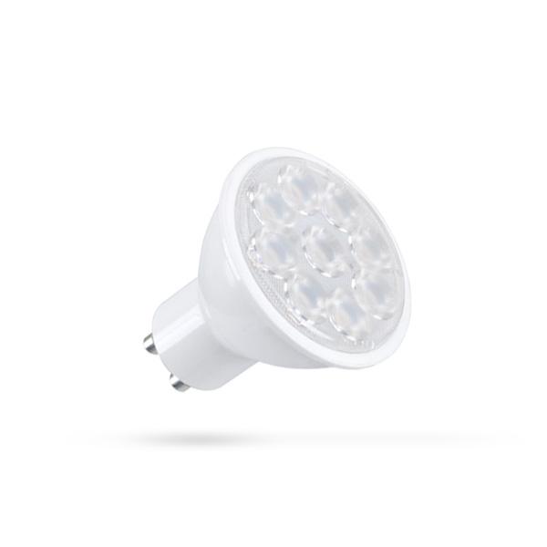 LED ŽARULJA SPOT GU10 3W 230V SMD 38° 3000K