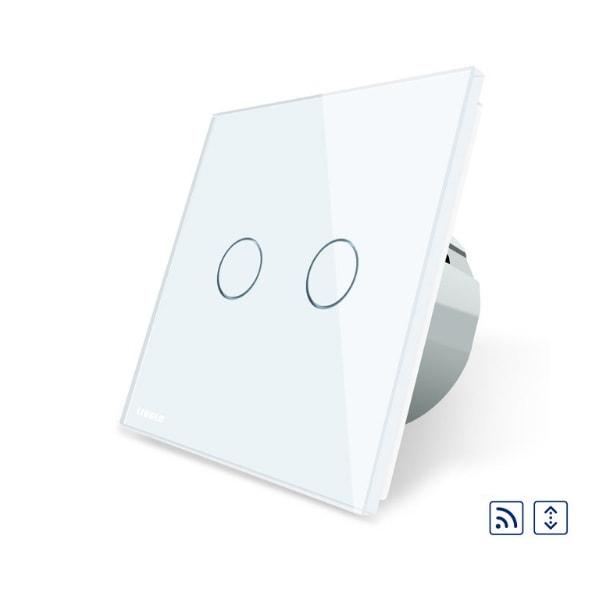 Livolo touchscreen zidni prekidač Uprav...