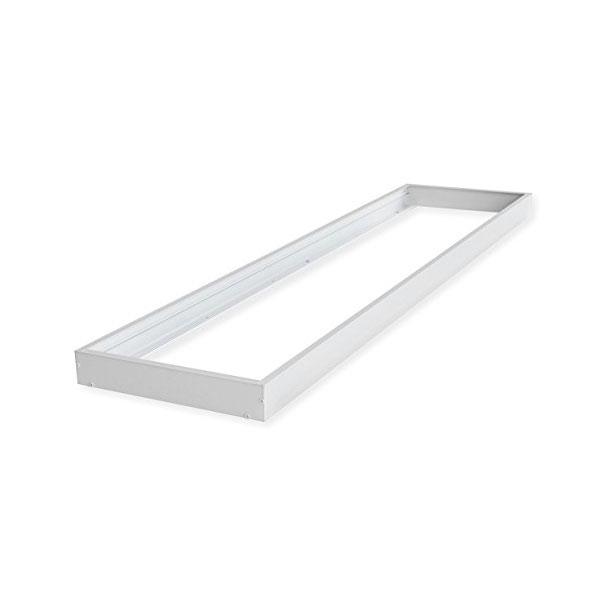 Nadgradni okvir za LED panele 300x1200 mm
