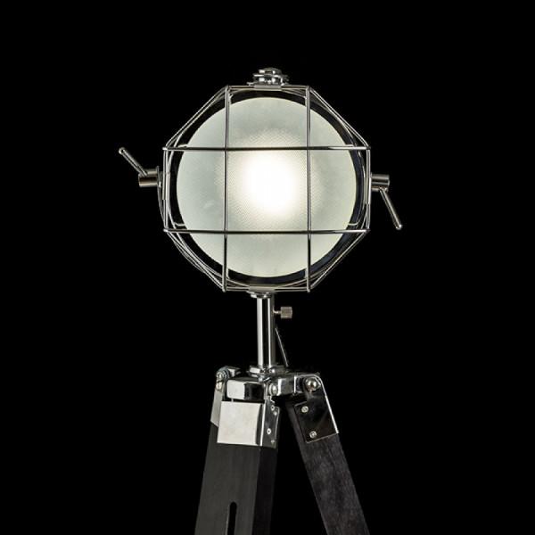 Nautic podna samostojeća lampa 230V E27 18W
