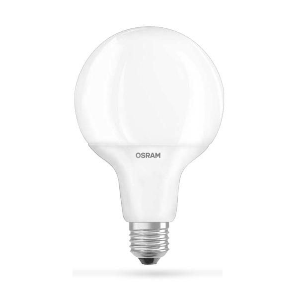 OSRAM LED ŽARULJA 7W E27 PARATHOM GLOBE 95 EQ60 MAT 2700K LED ŽARULJE G11853 Led žarulje - LED rasvjeta