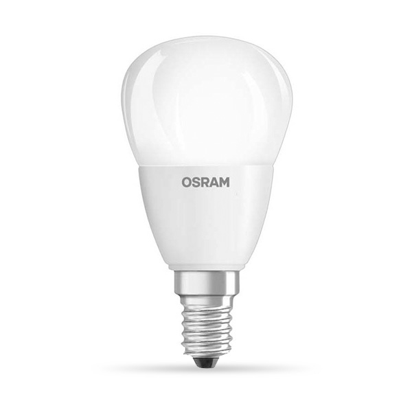 OSRAM LED žarulja E14 PARATHOM MINI 5.7W EQ40  DIMMER