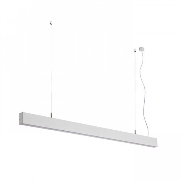 PESANTE 75 Viseći linearni LED profil 40W 230V 3000K