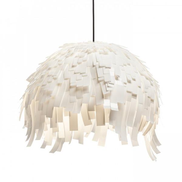 RARA Viseća ukrasna svjetiljka od plastičnih traka 15W
