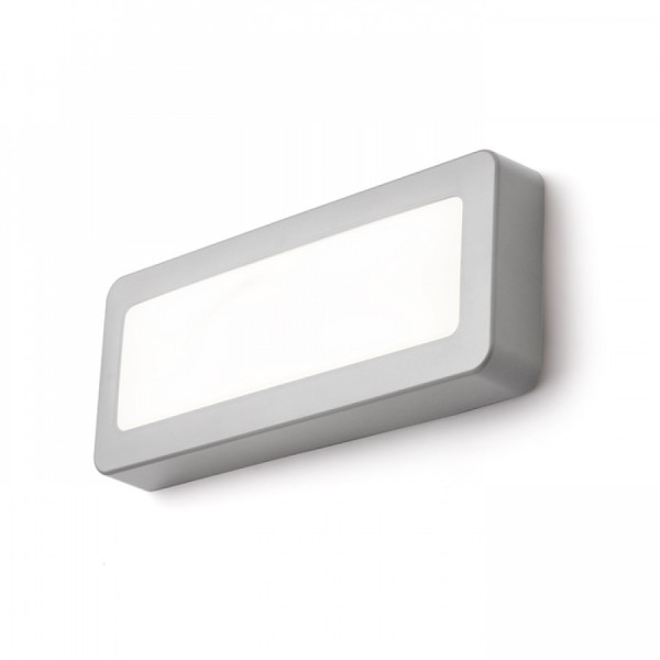 RENO SQ DIRECT  Vanjsko zidno LED 5W 3000K IP65