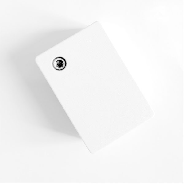 Senzor pokreta 2-100 Lux bijela 230V IP4...