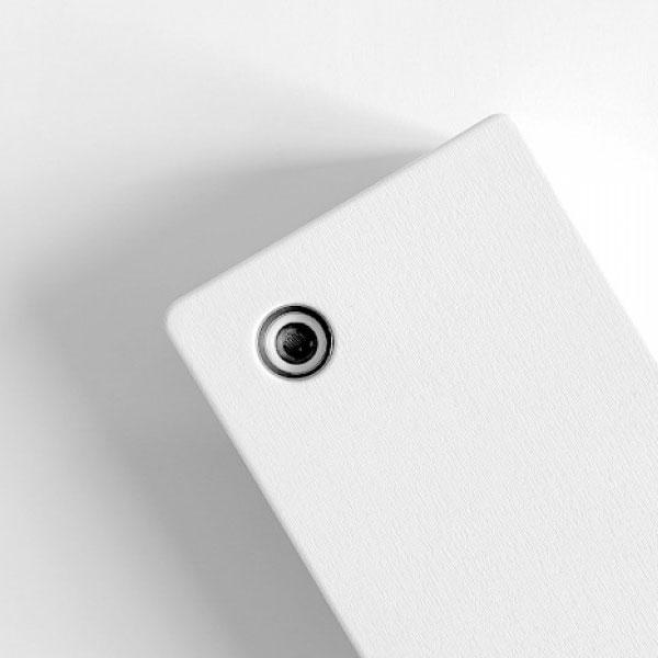 Senzor pokreta 2-100 Lux bijela 230V IP44