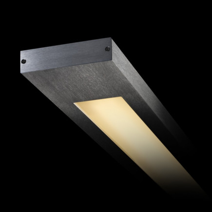 STRUCTURAL aluminijska LED visilica G5 2...