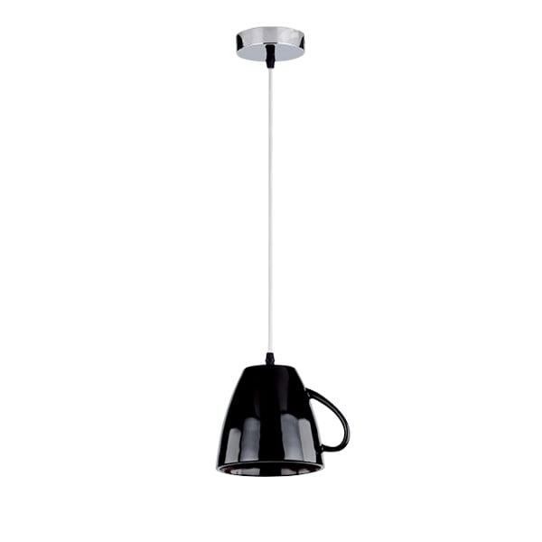 TEATIME visilica 230V E27 LED unutarnja rasvjeta 955TEATIME1/BK Led žarulje - LED rasvjeta