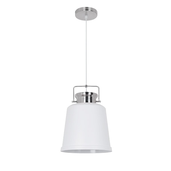 TEDD VISILICA 1XE27 230V LED unutarnja rasvjeta 955TEDD1P/BK Led žarulje - LED rasvjeta