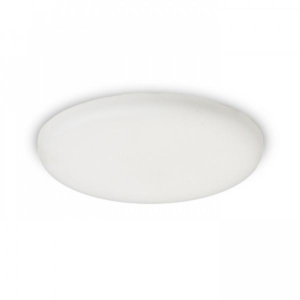 Ugradbeni LED modul Beli R10 mliječni akril 230V LED 6W IP65 3000K