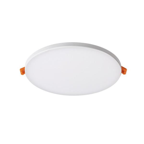 Ugradni LED PANEL Bjork 16 12W 3000K 230V Prilagodljiva dimenzija ugradnje