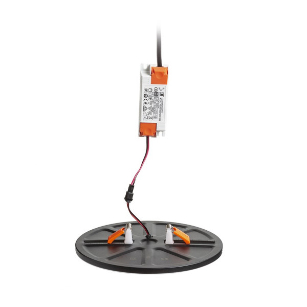 Ugradni LED PANEL Bjork 20 18W 3000K 230V Prilagodljiva dimenzija ugradnje