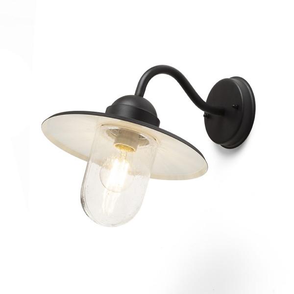 Vanjska retro zidna svjetiljka Beacon 12W IP44 3000K