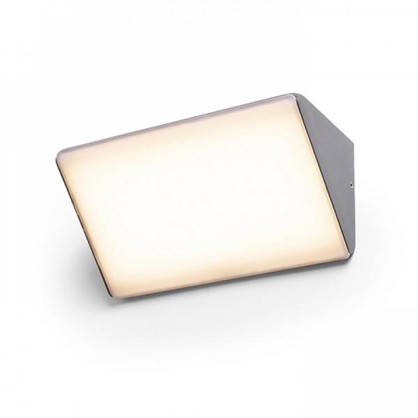 Vanjsko zidno LED svjetlo Andate 230V LE...