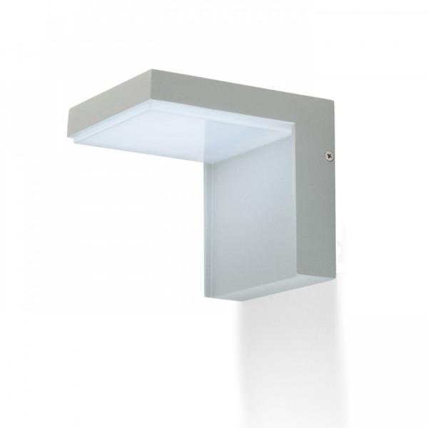 VECINO vanjska zidna LED svjetiljka 230V 5W 3000K IP54