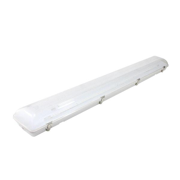 Vodotijesno kučište dvostruko za LED cijev T8 60 cm IP65 LED cijevi OT-6651 Led žarulje - LED rasvjeta