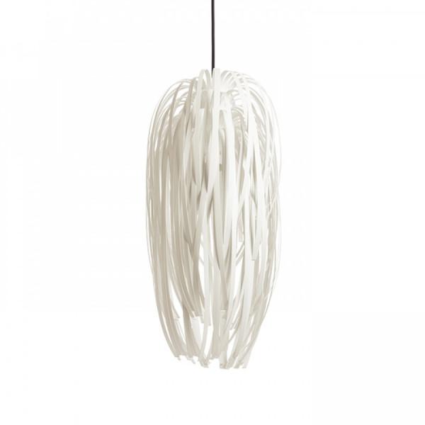 ZALA Viseća ukrasna svjetiljka od plast...